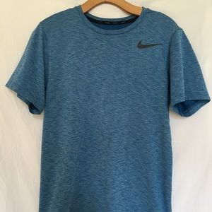 NIKE MEN'S DRI FIT SHIRT SIZE SMALL